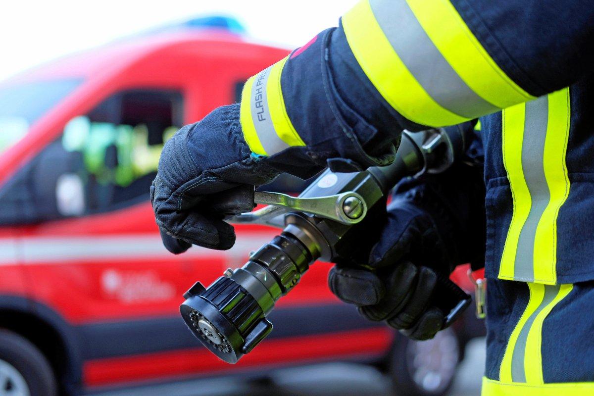 Vorsicht vor falschen Feuerwehrleuten in Berlin