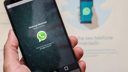 Ausrufezeichen ein was whatsapp bedeutet bei Social Media:
