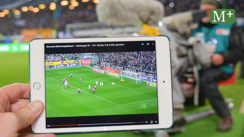 Bundesliga Welcher Sender