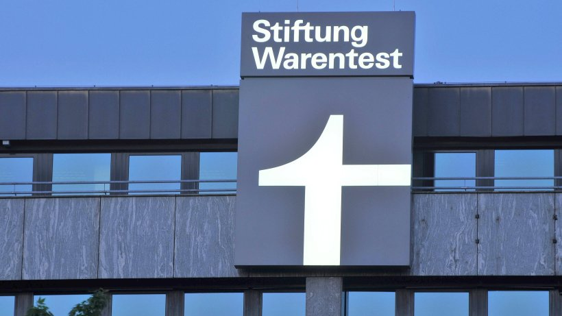 stiftung warentest matratzen test fesselt die meisten leser ratgeber berliner morgenpost. Black Bedroom Furniture Sets. Home Design Ideas