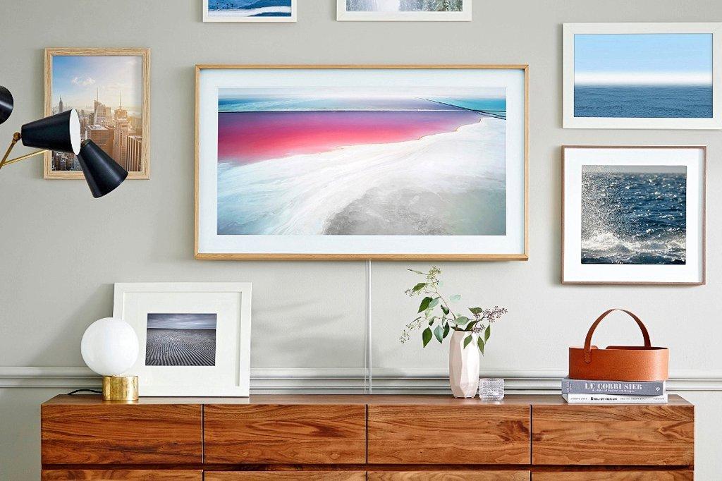 Neue Technik-Trends – Wenn der Fernseher zum Gemälde wird - Ratgeber ...