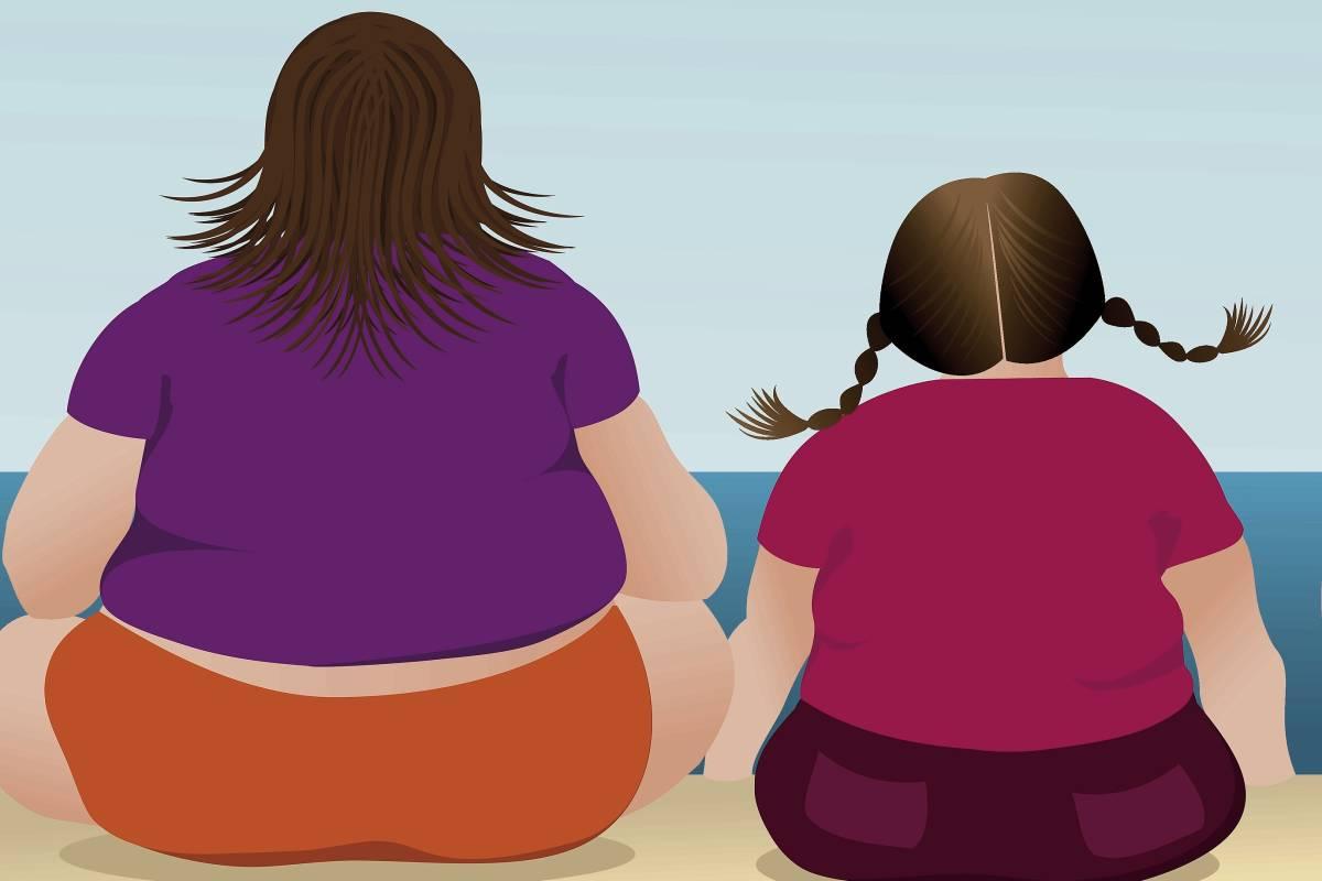 pille übergewicht
