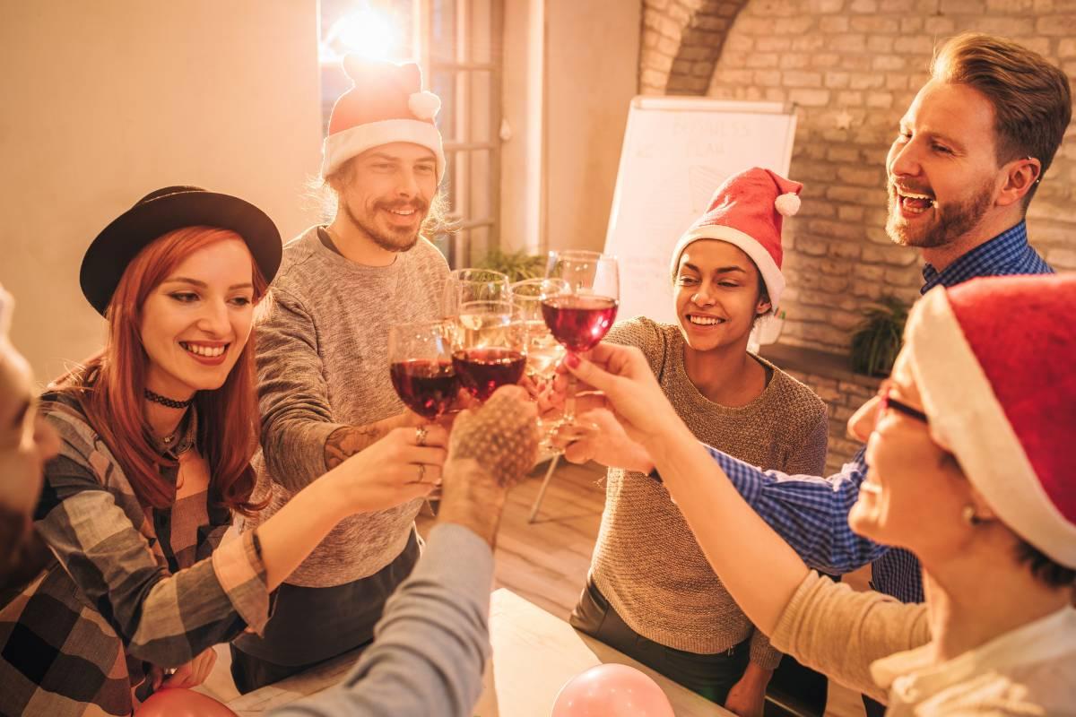 Weihnachtsfeier Kanzlei.Arbeit Dann Muss Man An Der Weihnachtsfeier Teilnehmen Ratgeber