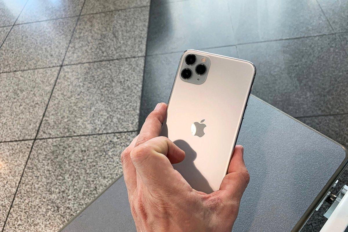 iPhone 11oder 11 Pro? Warum das günstige Modell vielen reicht