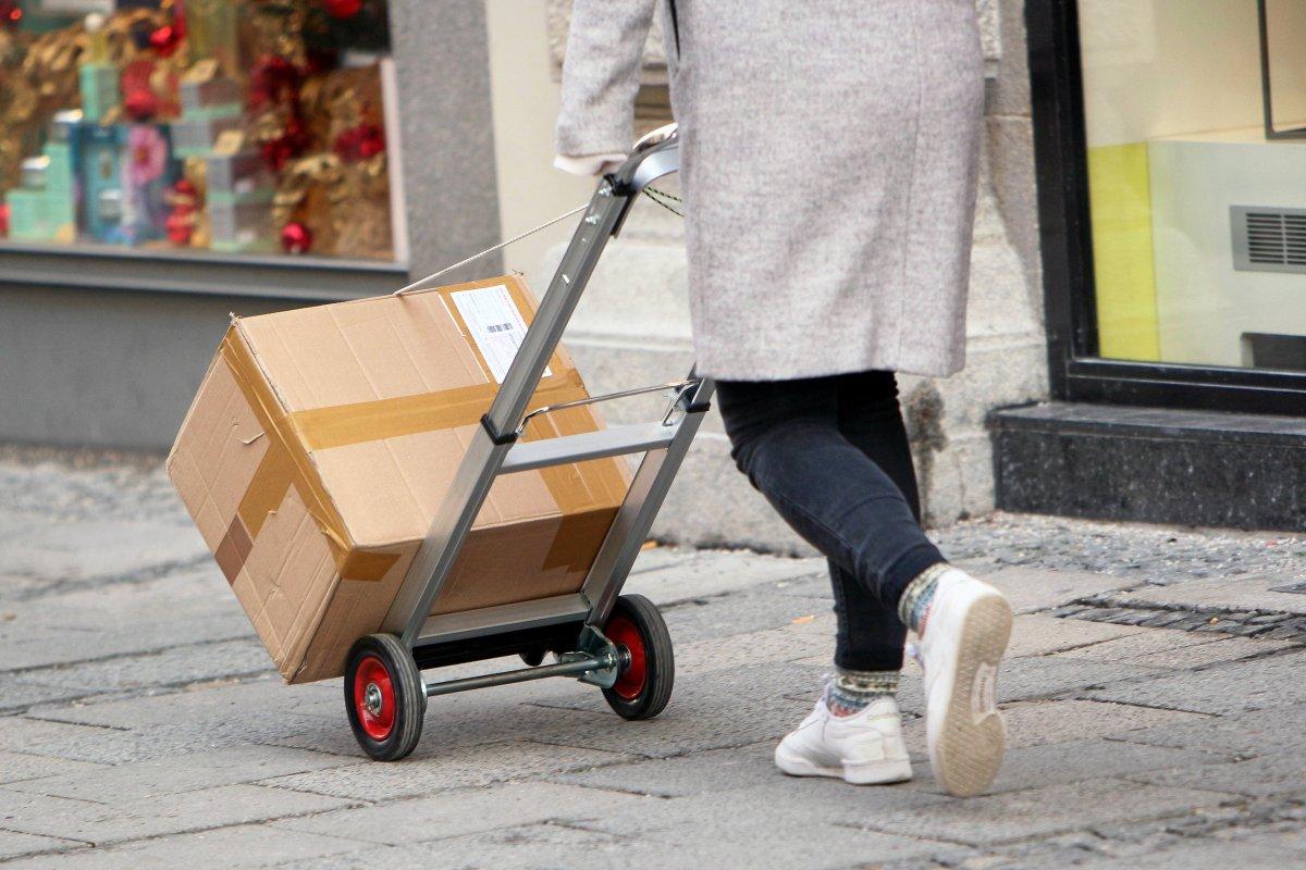Weihnachten 2019: So kommt Ihr Paket pünktlich ans Ziel