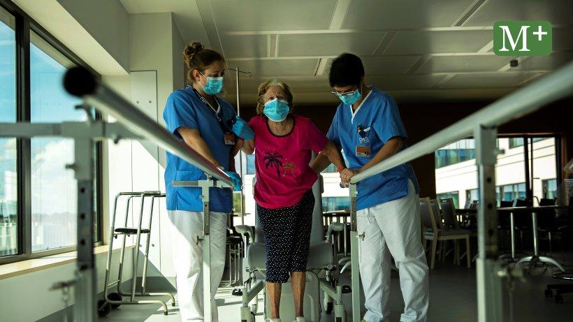 Coronavirus: Corona: Erste Erkenntnisse zu Spätfolgen von Covid-19