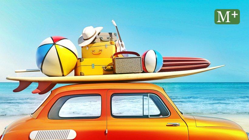 Urlaub: Mit dem Auto in die Sommerferien – das ist zu beachten