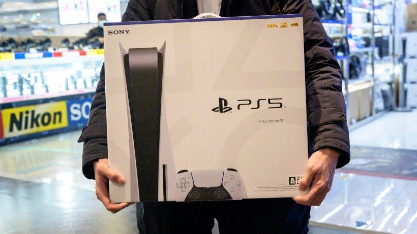 Playstation 5: Wie Betrüger bei Ebay und Co. mit Fake-Angeboten locken