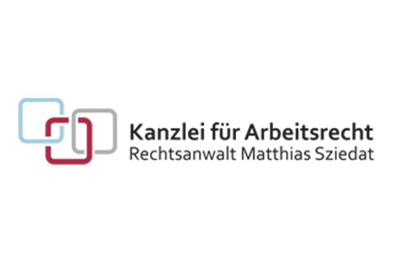 Matthias Sziedat berät Angestellte, Arbeitgeber und Betriebsräte bei allen arbeitsrechtlichen Fragestellungen