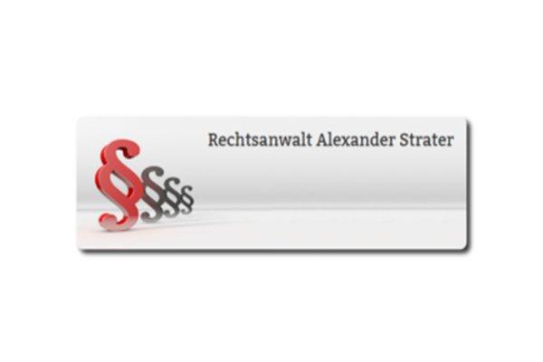 Seit 1994 vertritt Rechtsanwalt Alexander Strater seine Mandanten vor Gericht – und setzt oft auch auf Mediation.