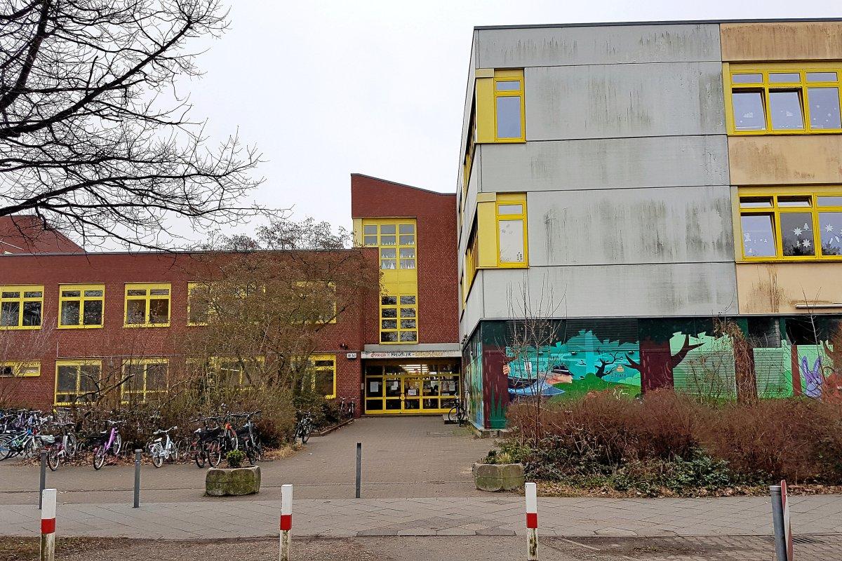 Otfried-Preußler-Grundschule hat Spendenziel erreicht