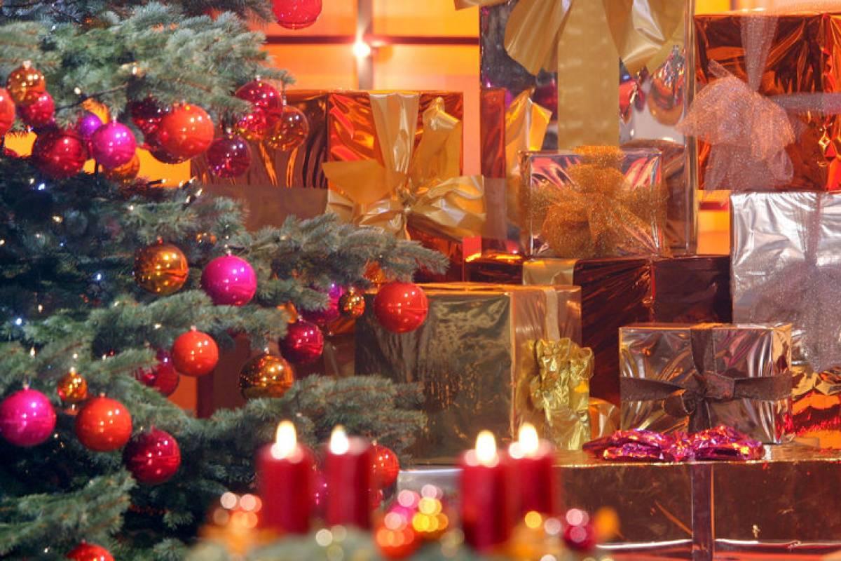 Wann Wurde Der Geschmückte Weihnachtsbaum Populär.Kein Weihnachten Ohne Tannenbaum Schüler Machen Medien