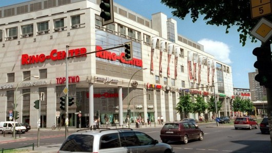 Frankfurter Allee - Ring-Center