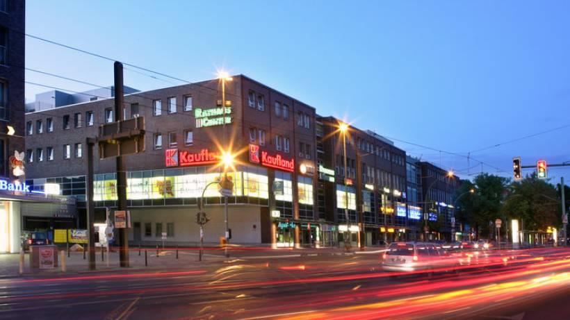 f73228db4cfd90 Rathaus-Center - Darf s eine Schildkröte sein  - Shopping - Berliner  Morgenpost