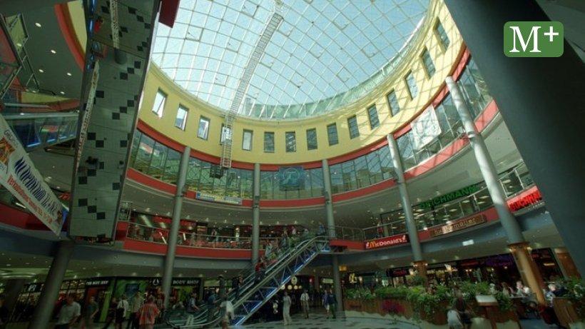 Gropius Passagen - Einkaufen XXL - Berliner Morgenpost