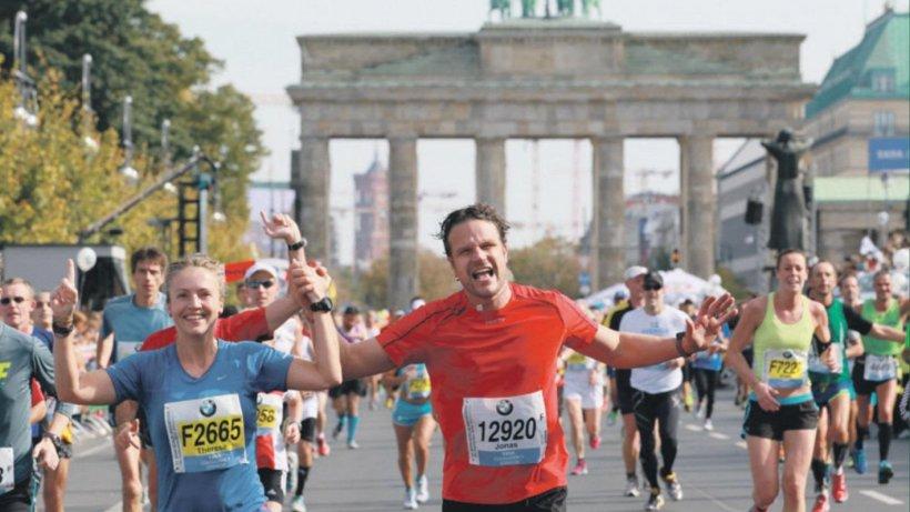 die ergebnisse des 42 berlin marathons berlin marathon aktuelle news und infos berliner. Black Bedroom Furniture Sets. Home Design Ideas