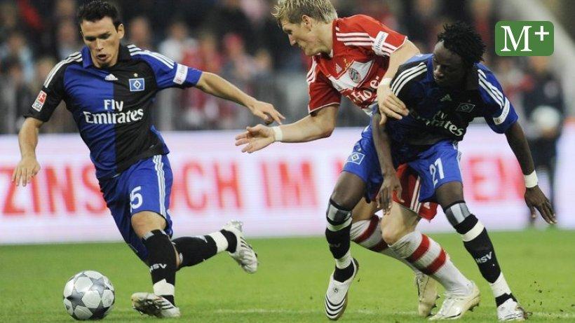Bayern Hsv Tickets