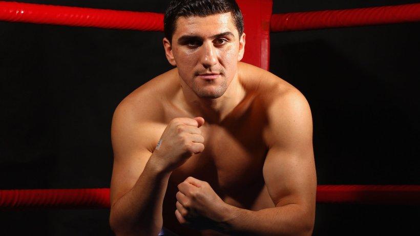 boxer huck sieht sich als einzig ernsthafte klitschko