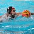 Mehdi Marzouki ist einer von zwei neuen Franzosen im Spandauer Wasserballteam. In seinem ersten Spiel erzielte er gleich sechs Treffer