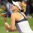 Sabine Lisicki in Indian Wells