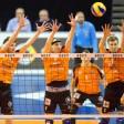 Die Volleys zeigten in Liberec eine souveräne Leistung