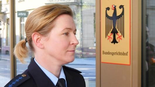 Eisschnellläuferin Claudia Pechstein ist Rückschläge vor Gericht gewohnt