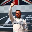 Strahlender Sieger von Budapest: Lewis Hamilton
