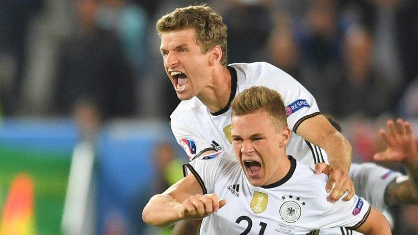 Deutschland Gegen England 2020