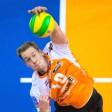 Sebastian Kühner gewinnt mit den Volleys in Bühl