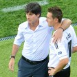 Joachim Löw und Miroslav Klose