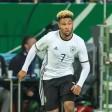 Serge Gnabry hofft auf eine Zukunft beim Bundestrainer