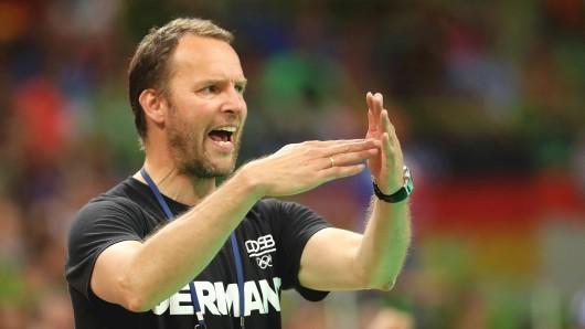 Im Januar führte Dagur Sigurdsson die deutsche Mannschaft zum EM-Titel. Im Sommer gewann er mit der DHB-Auswahl in Rio de Janeiro Olympia-Bronze