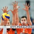 In Civitanova gab es für die Volleys nicht viel zu holen