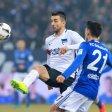 Herthas Vedad Ibisevic blieb auf Schalke erneut ohne Torerfolg
