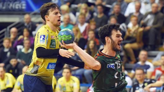 Petar Nenadic (r.) bekommt familiäre Verstärkung