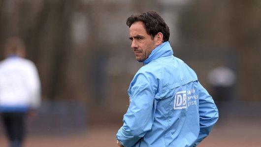 Michael Hartmann kann auf 340 Profi-Einsätze zurückblicken