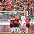 Füllkrug trifft für Hannover 96