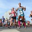 Berlin Marathon 2016 / Laufen