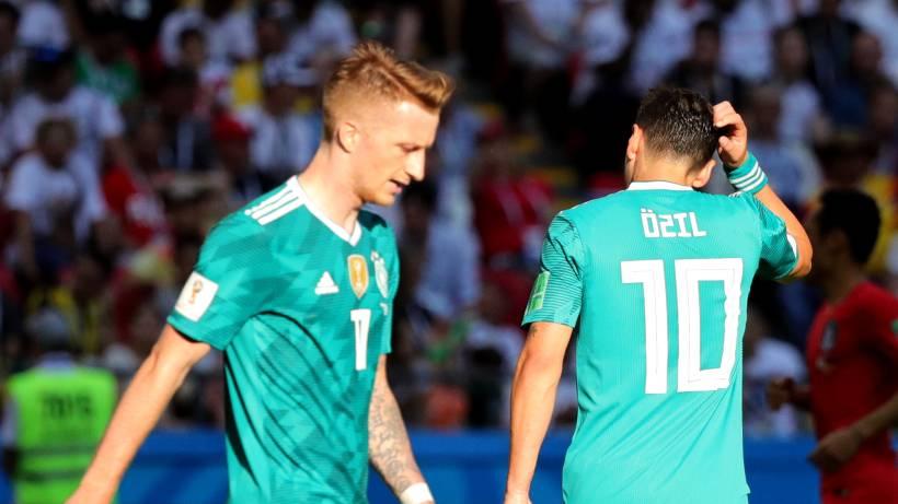 02 Deutschland In Der Wm Vorrunde Ausgeschieden Sport
