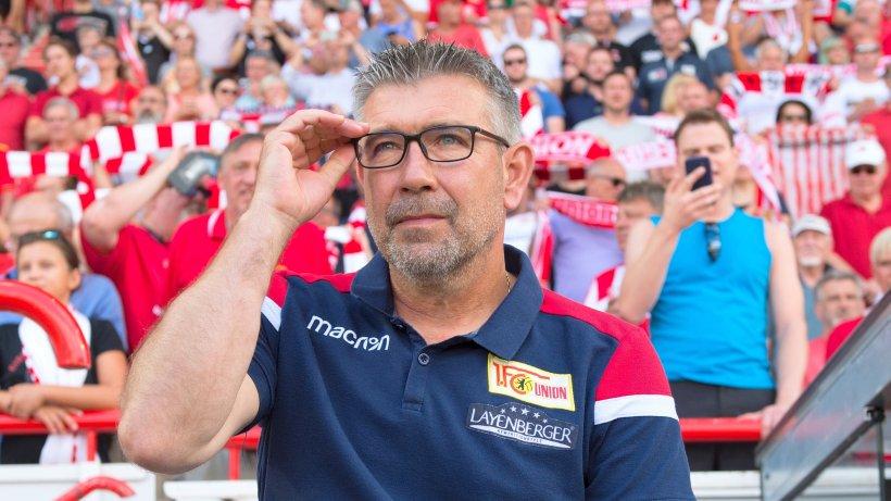 Trainer Union Berlin