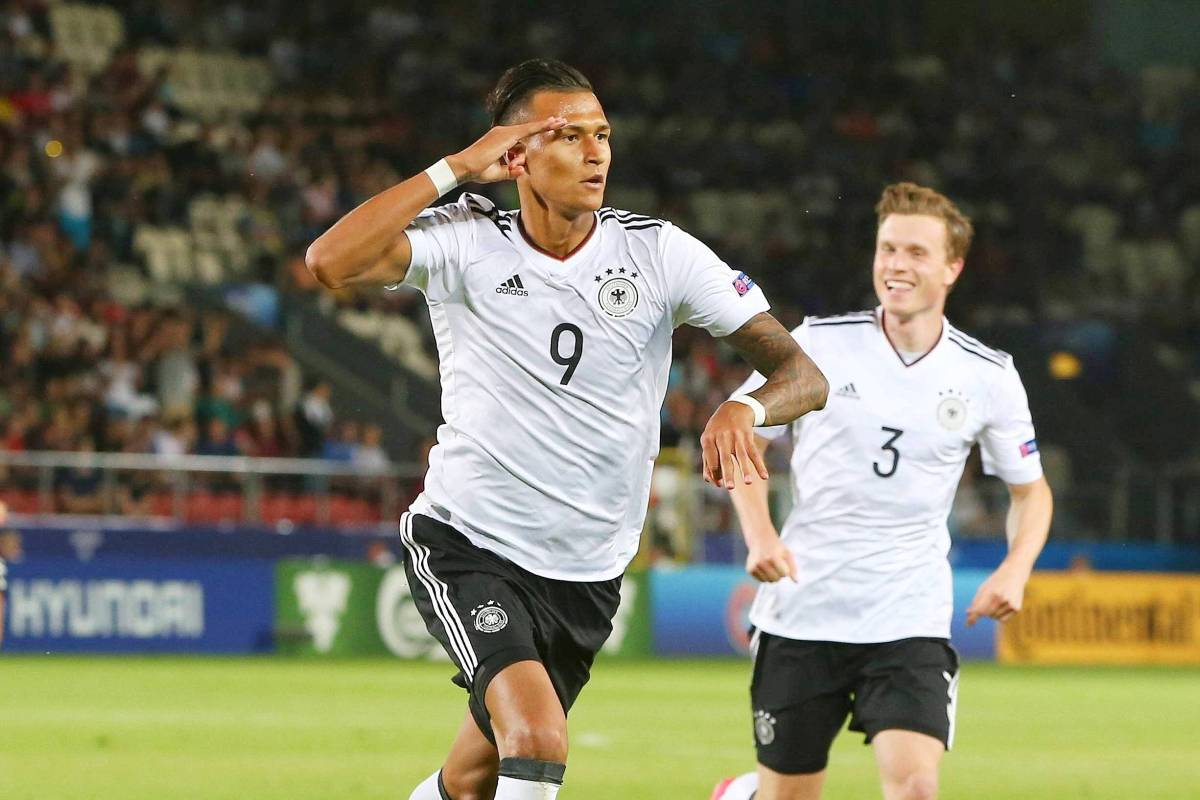 Em Qualifikation Weissrussland Gegen Deutschland Live Im Tv