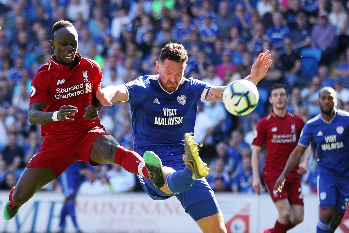 Liverpool ist Tabellenführer, Arsenal und ManUnited patzen