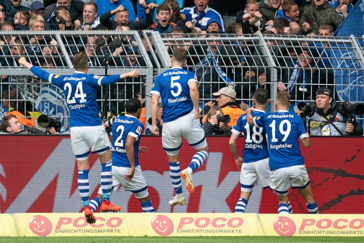 Schalke gegen Mainz live im TV & Stream - So sehen Sie das Freitagsspiel