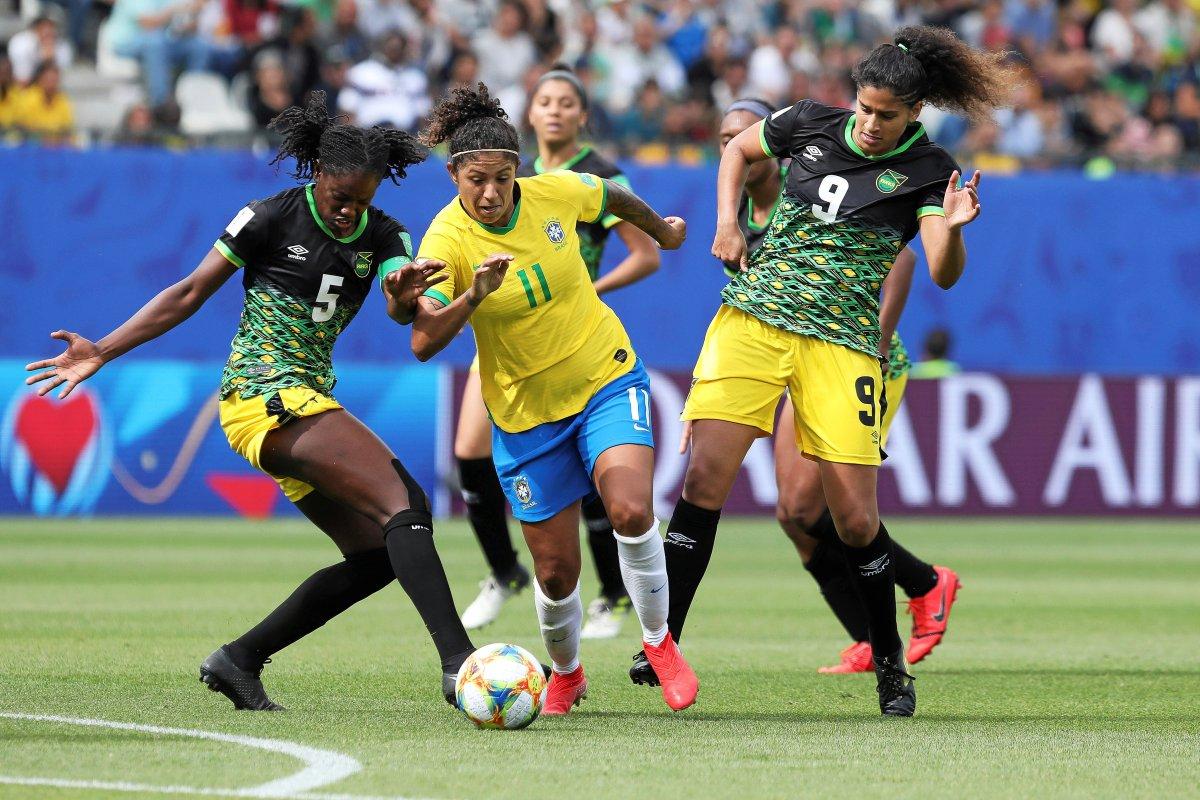Wie die Neulinge die Frauen-WM bereichern