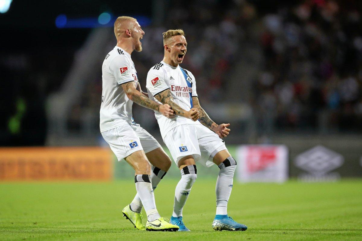 2. Bundesliga: Hamburger SV gegen den VfL Bochum live im TV & Stream