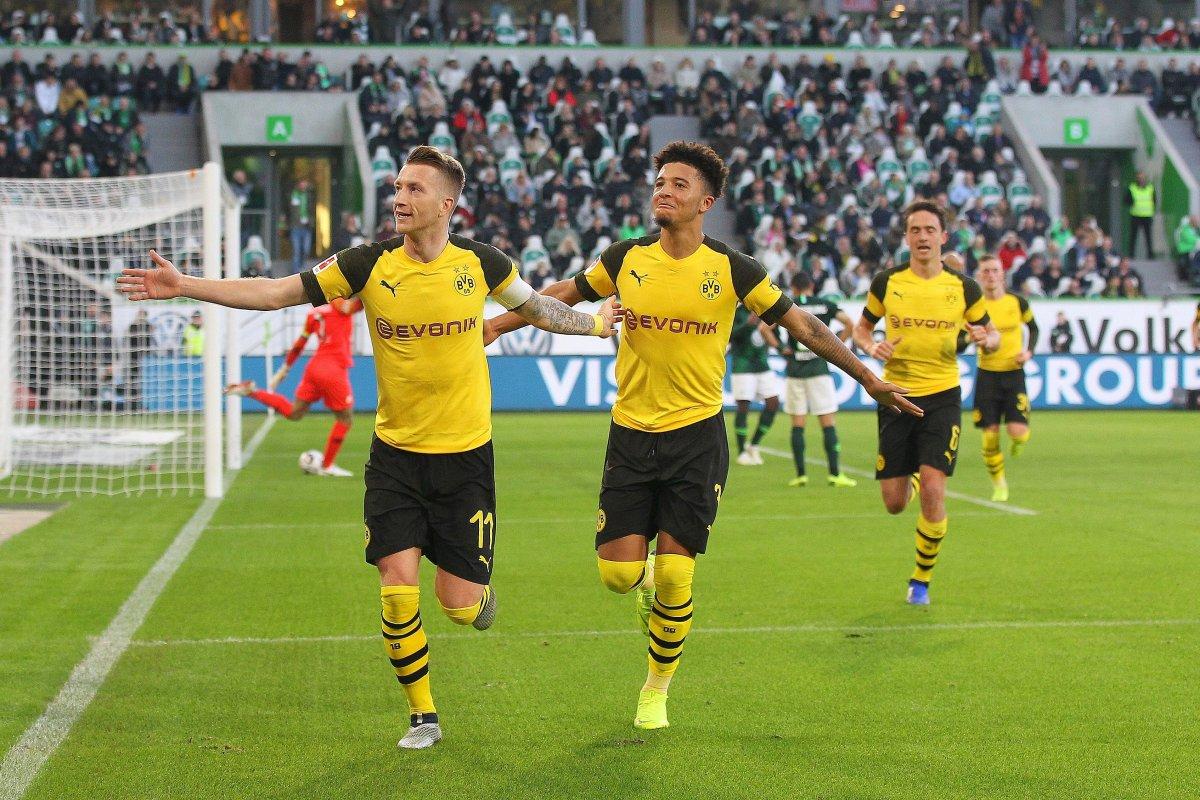 Köln gegen Dortmund live im TV & Stream - So sehen Sie das Freitagsspiel