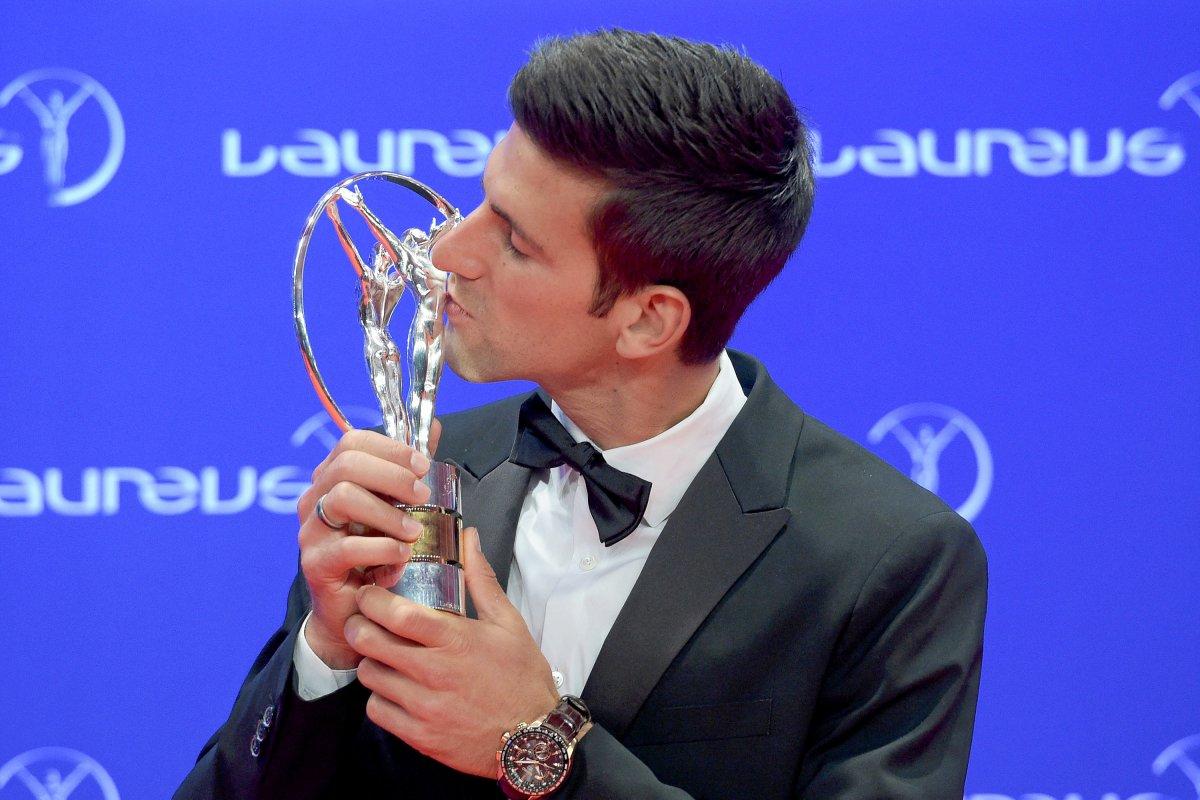 Laureus-Awards werden 2020 in Berlin vergeben