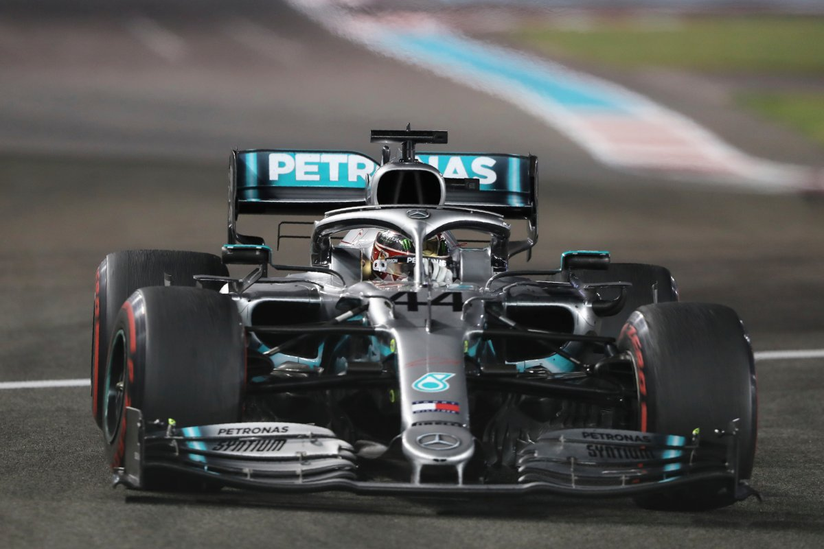 Formel 1: Alle Rennen, alle Termine - Die F1-Saison 2020 im Überblick