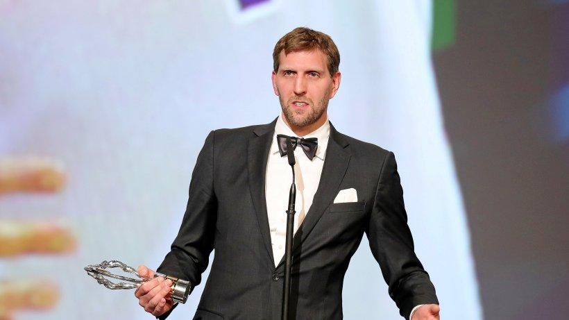 "Laureus Awards: ""Weltsportler des Jahres"" In Berlin gekürt"