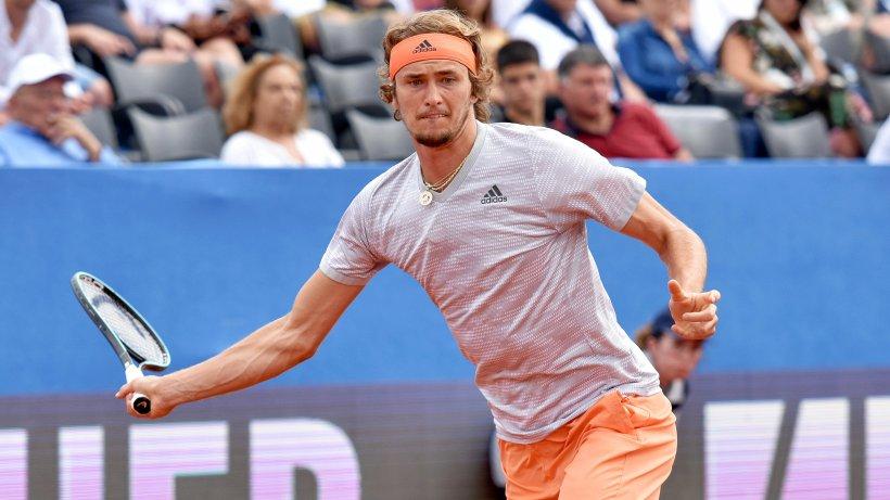 Alexander Zverev sagt Teilnahme an Show-Turnier in Berlin ab